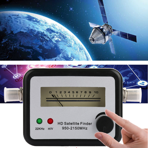 Best Satellite Finder