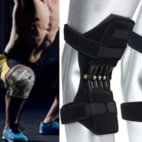 The Best Knee Stabilizer - Knee Stabilizer Brace