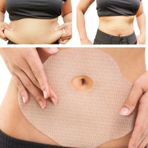 Best Selling Slimming Patches