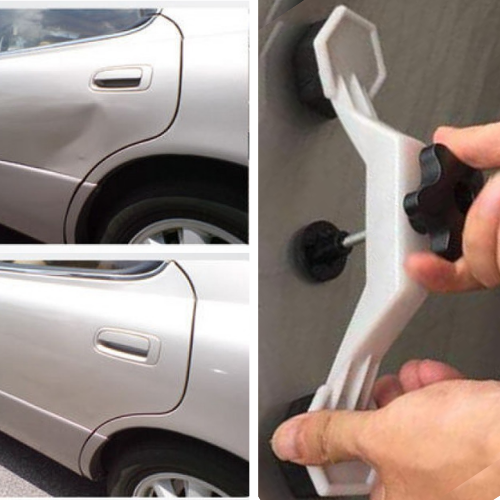 Car Dent Repair - Dent Repair Kit