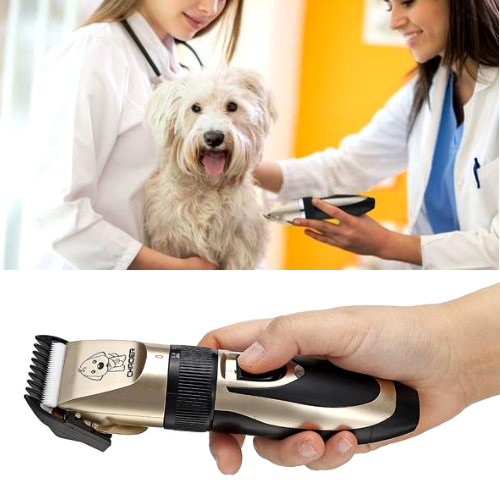 Professional Dog Clippers
