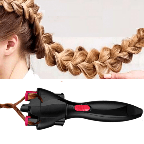 The Original Automatic Hair Braid Twister Tool