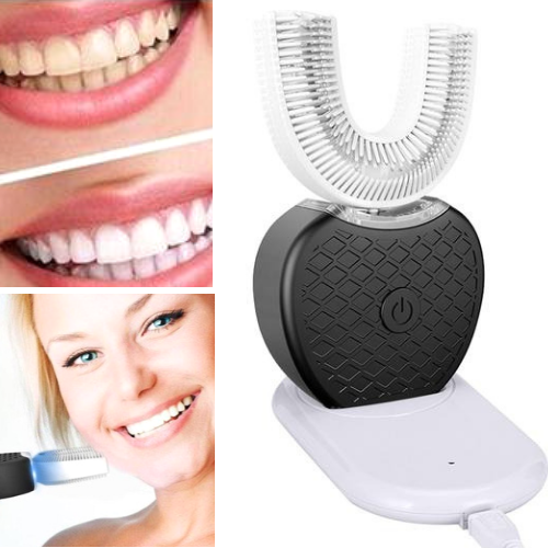 Best Selling Hands Free Automatic Toothbrush