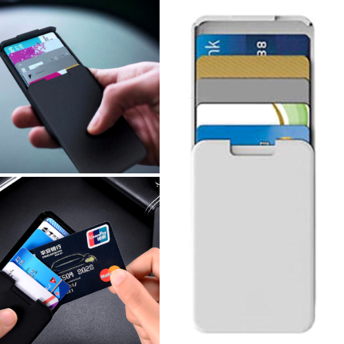 Best RFID Wallet - RFID Blocking Wallet