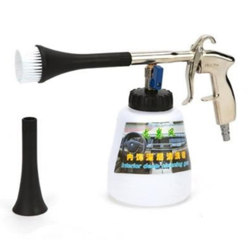 Tornado Cleaning Gun - High Pressure Car Cleaner