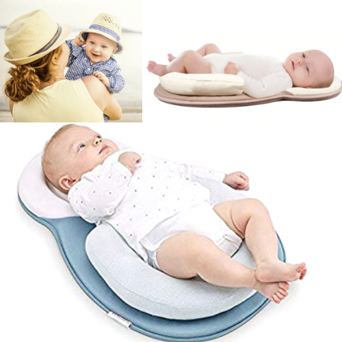 #1 Baby Travel Bed