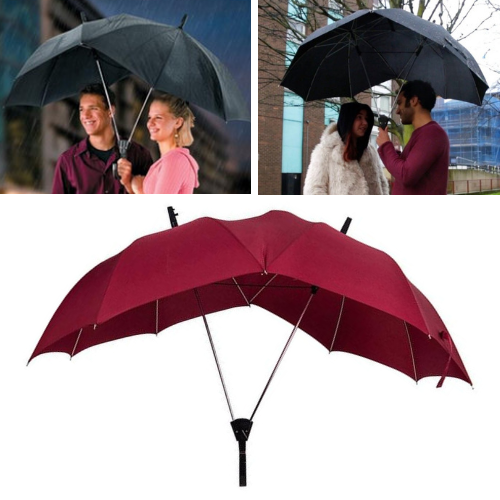 #1 Couple Umbrella