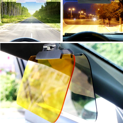 The Best TAC Visor - Anti Glare Visor