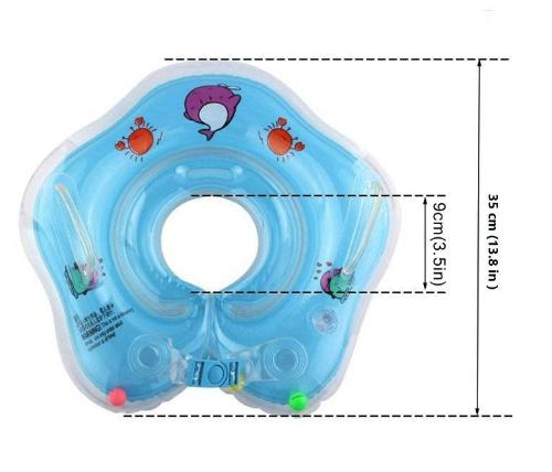 Original Baby Neck Float Ring