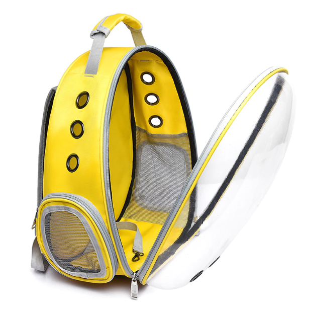 The Best Pet Backpack