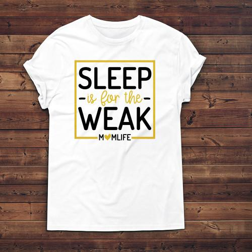 Sleep is for the Weak - #momlife
