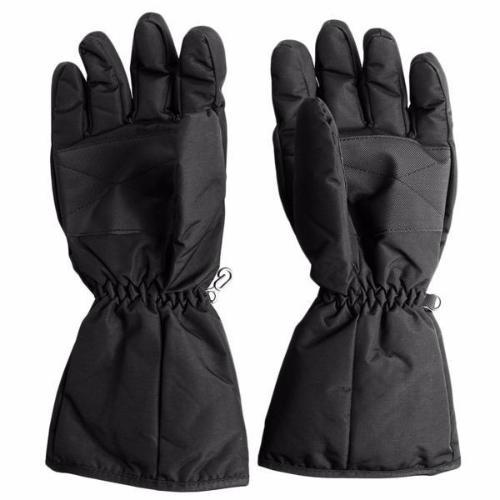 Waterproof Heated Gloves - Special