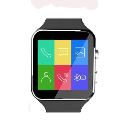 The Best Android Smart Watch