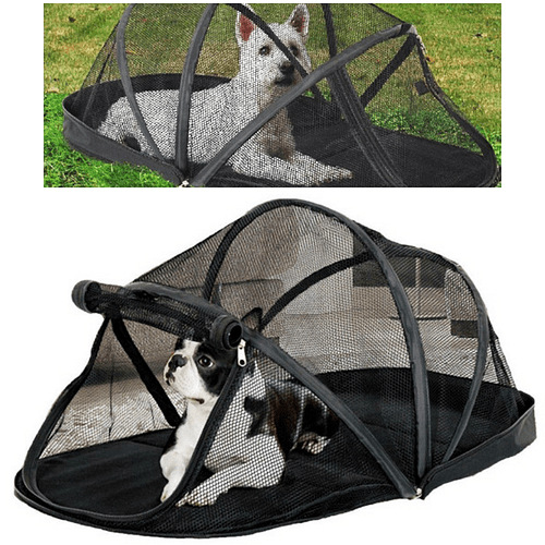 Portable Dome Travel Dog House