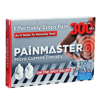 Image: PainMaster Drug-Free Pain Relief Patch