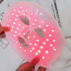 CurrentBody Skin LED Light Therapy Mask + Hydrogel