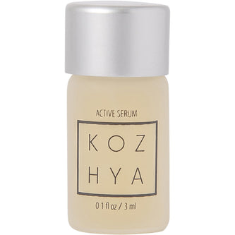 Image: KOZHYA Active Serum