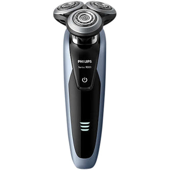 Image: Philips Series 9000 Shaver with Clean & Charge Station