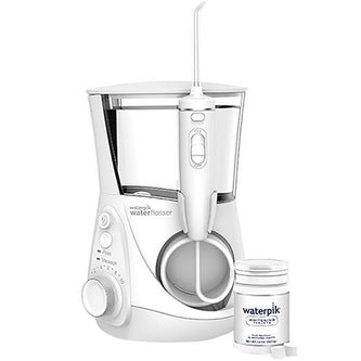 Image: Waterpik Whitening WF-05UK Professional Water Flosser