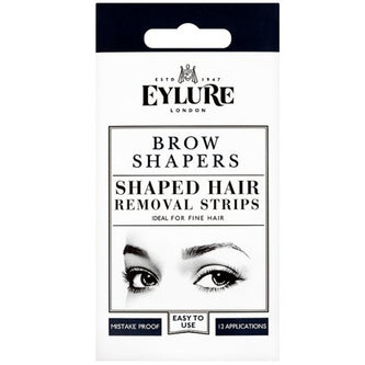 Image: Eylure Brow Shapers