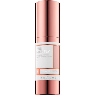 Image: BeautyBio The Nightly 30ml