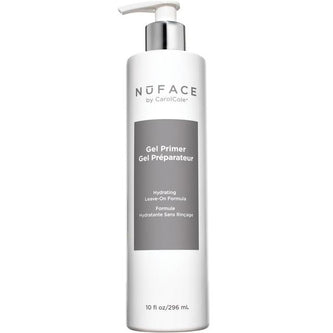 Image: NuFACE Hydrating Leave-On Gel Primer 10fl oz
