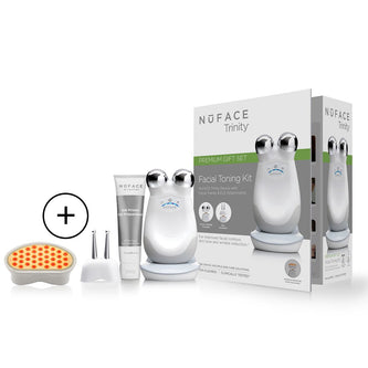 Image: Complete NuFACE Microcurrent Trainer Set