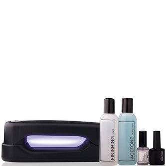 Image: Rio 14 Day UV Gel Clear Polish Kit