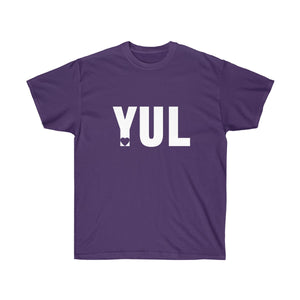T-shirt - LOVE YUL