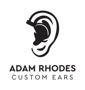 Adam Rhodes Custom Ears