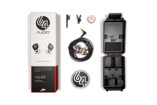 A4t - 4 Driver Earphone