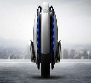 One wheel self balancing electric Unicycles