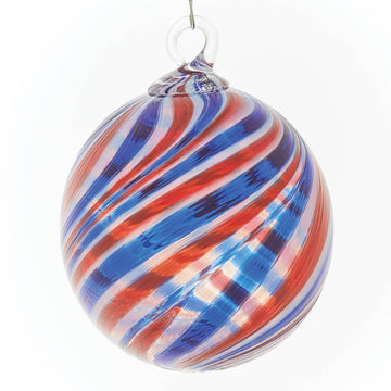 Patriotic Ornament - Limited 2019