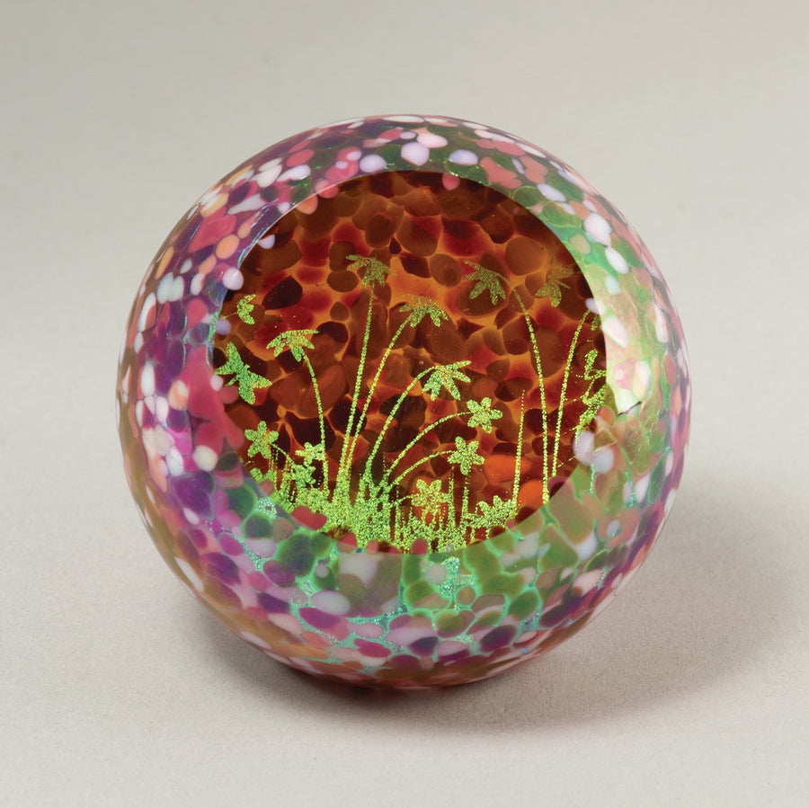 Paperweight - Spring Meadows