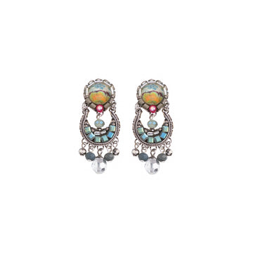 Earrings #C1136
