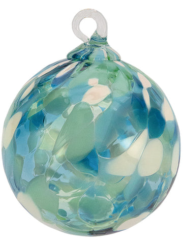 Sea Glass Ornament