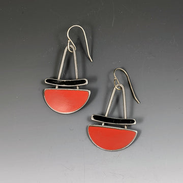 Earrings E47