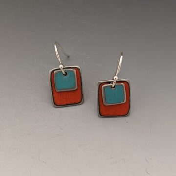 Earrings E21