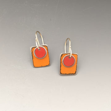 Earrings E20