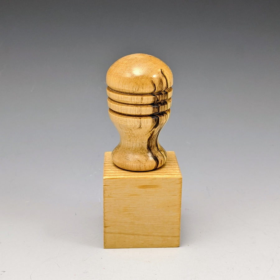 71920 Birch Bottle Stopper