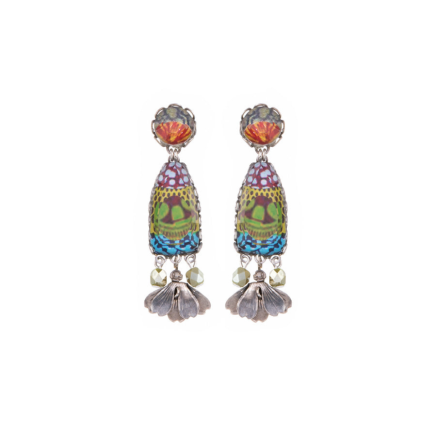 Earrings #R1231
