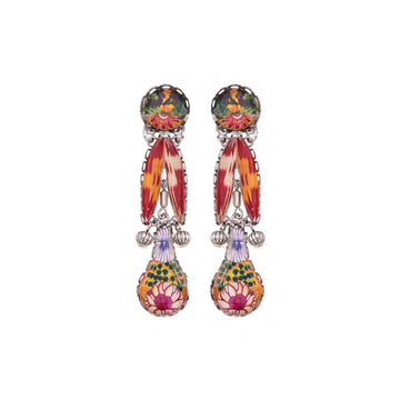 Earrings #R1252