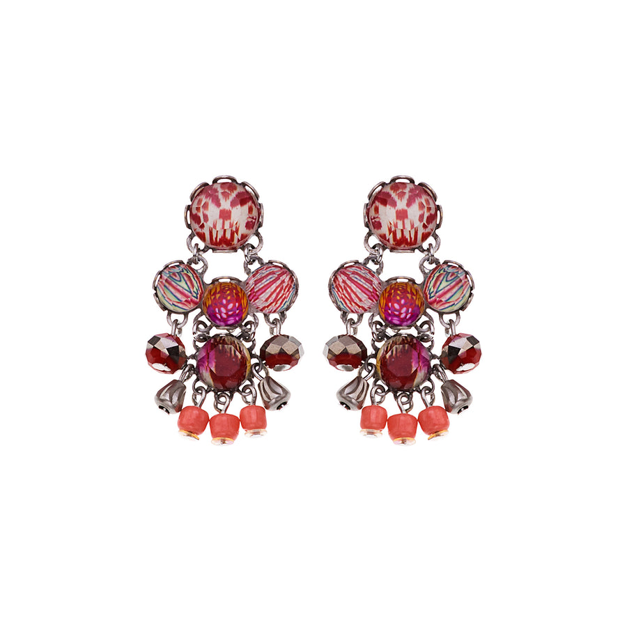 Earrings #R1563H