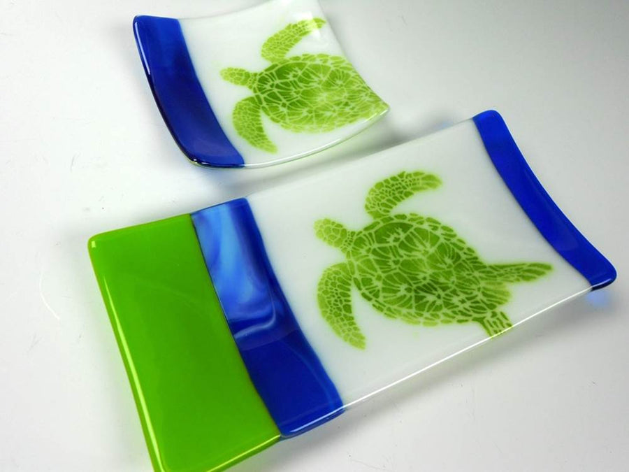 Turtle Dishes