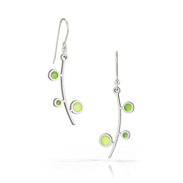 Verde Earrings