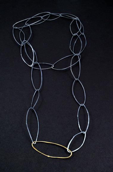 Winter Willow Necklace