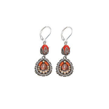 Earrings #C1119