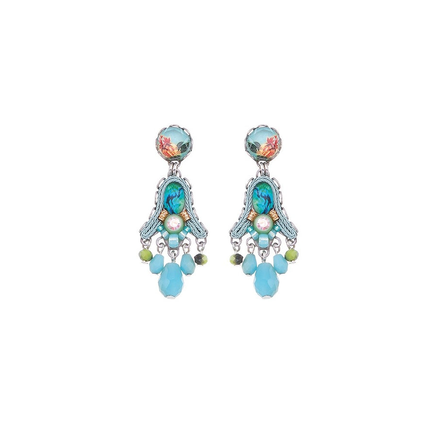 Earrings #C1289