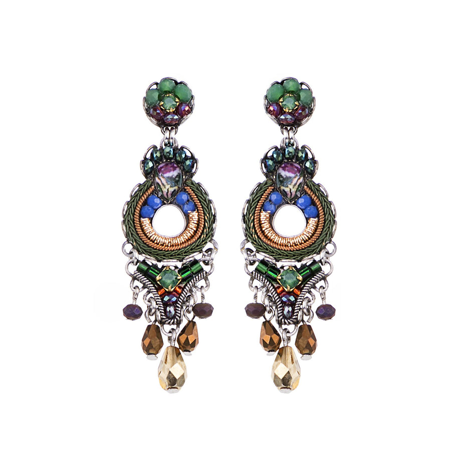 Earrings #C1418