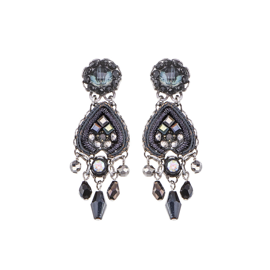 Earrings #C1441
